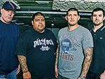 MADBALL, YOUR DEMISE, DEEZ NUTS, NASTY
